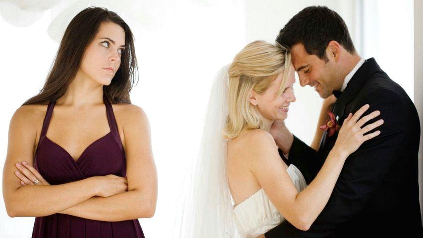 Типы измены мужа