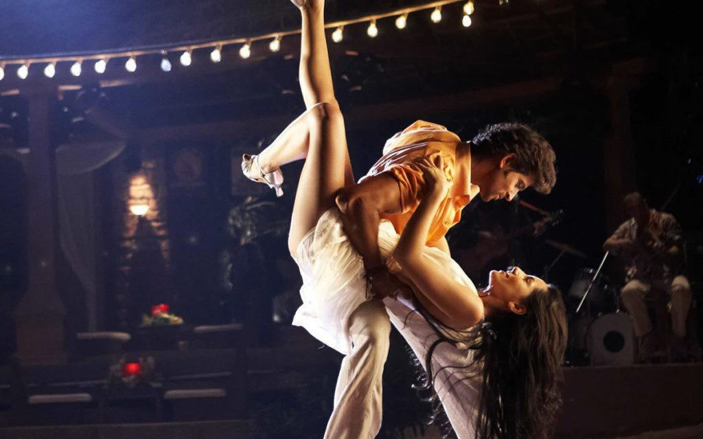 посещение уроков танцев с мужем фото
