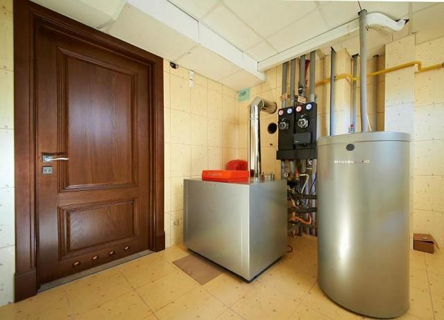 Дизельное топливо для коттеджей