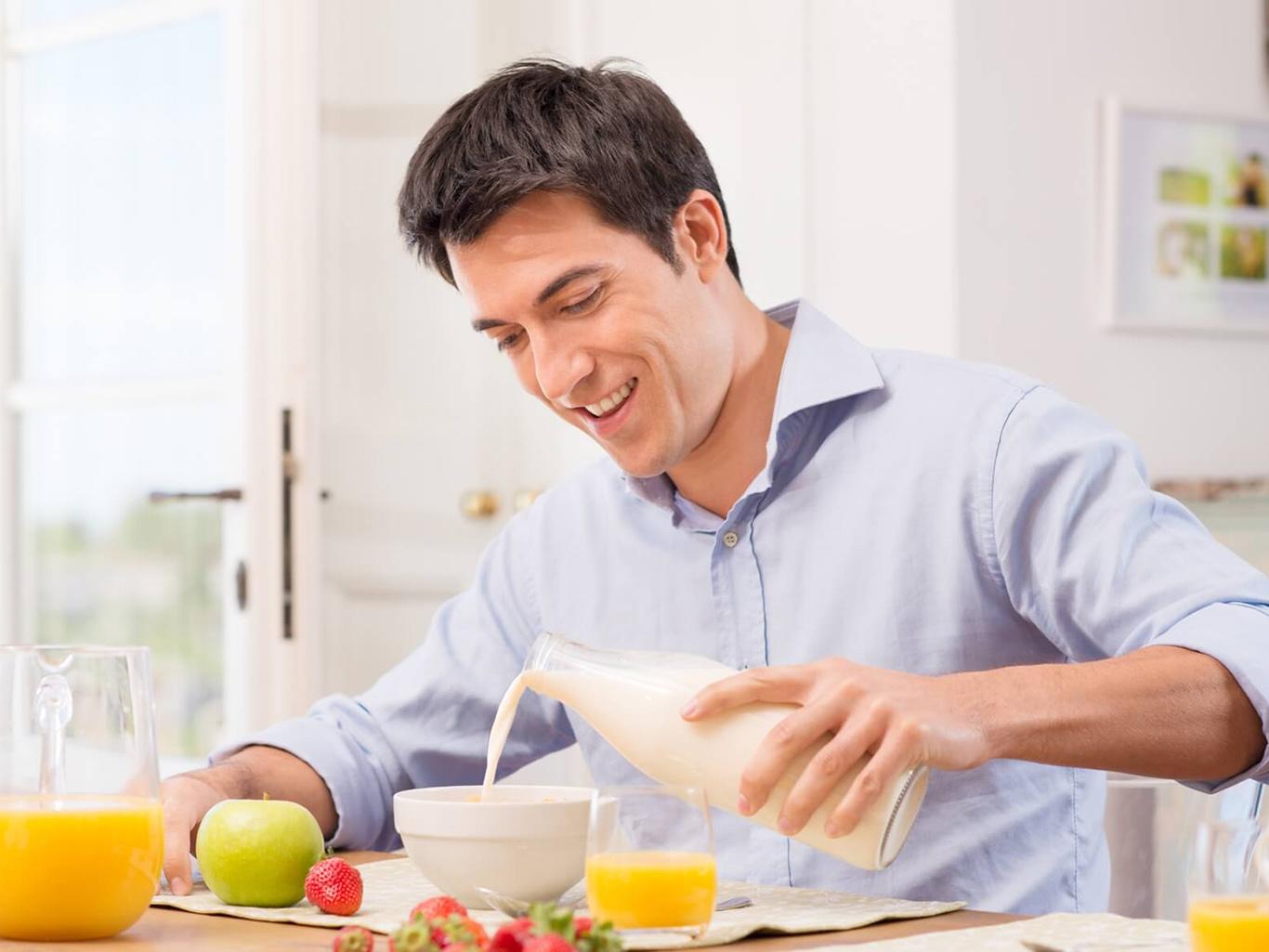 Польза для полости рта от зубных имплантов