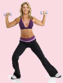 Основные упражнения для живота