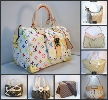 Модные сумки сезона 2012-2013