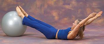Упражнения после 40 лет