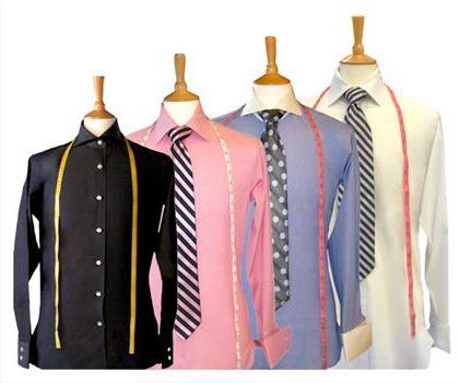 Как выбрать модную мужскую рубашку