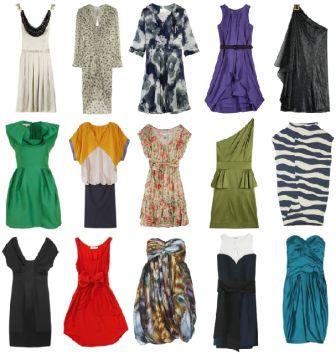 Советы приглашенным на свадьбу-одежда гостя