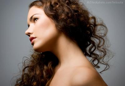 Знать свой тип волос — знать секрет здоровья волос!