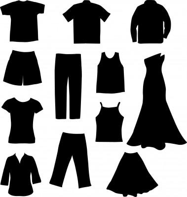 Оживляем скучный гардероб