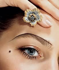 Перманентный макияж глаз