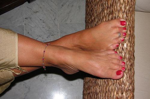 Уютные ванночки на помощь вашим ножкам