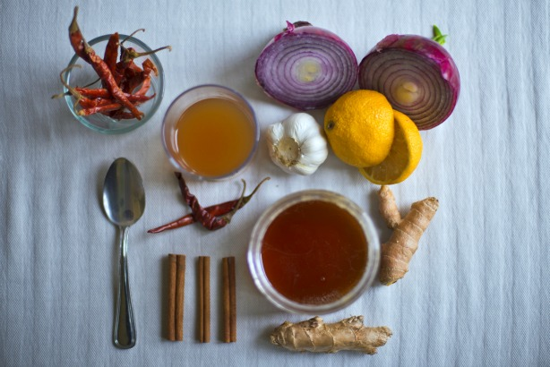 Рецепты лосьонов и тоников