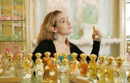 Какой выбрать парфюм?