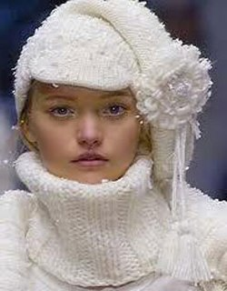 Модные головные уборы для сезона осени-зимы 2012-2013 года