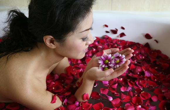 Рецепты полезных лечебных ванн