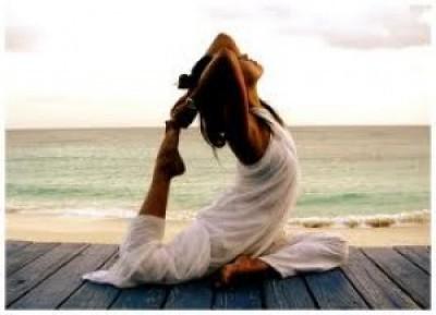 С чего начать практику йоги?