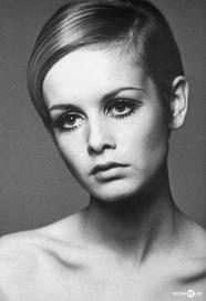 Стиль 60-х в макияже