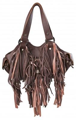 Какие сумки нынче в моде?
