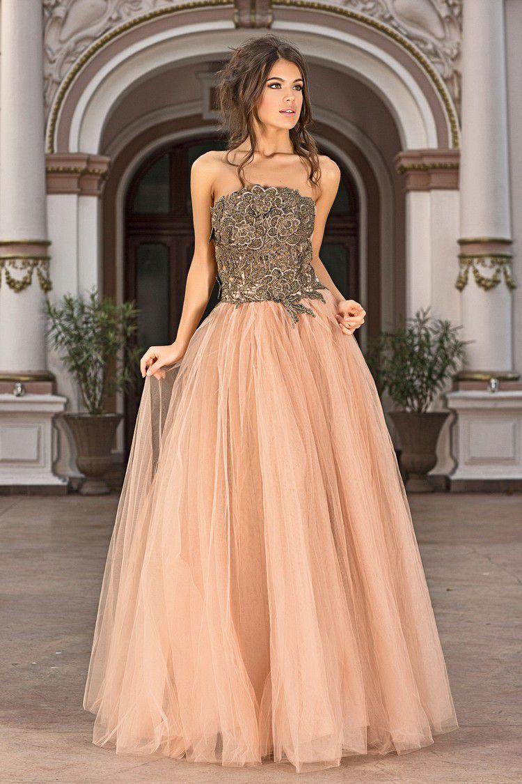 9ece73451c7 Модные вечерние платья – новинки 2016 года - Как стать красивой