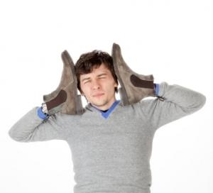 Выбираем зимнюю обувь для мужчин