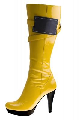 Одежка для ножки - стили обуви
