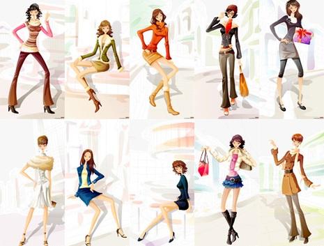 Стили одежды приходят нам на помощь, чтобы правильно подчеркнуть свою индивидуальность.