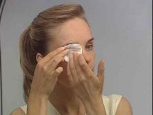 Ежедневное очищение лица
